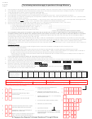 Form F-7004a - Corporate Income Tax - Florida Department Of Revenue