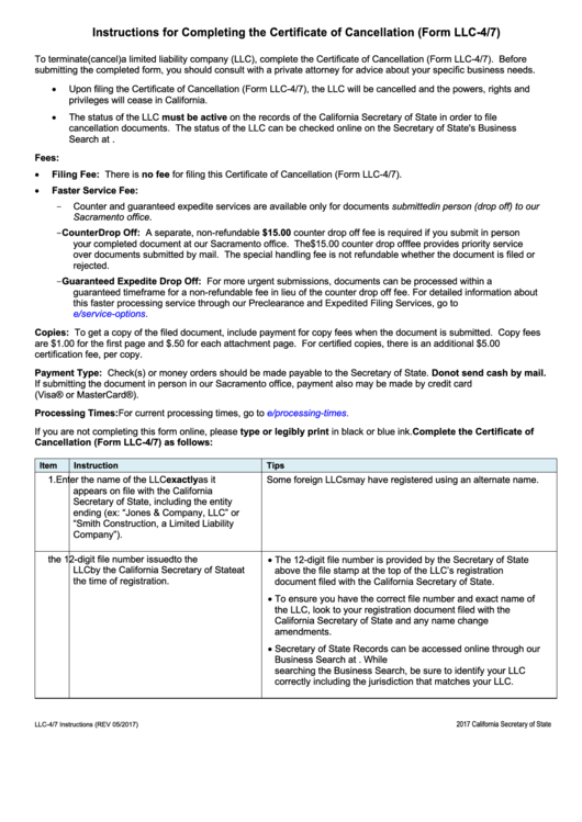 218 California Secretary Of State Forms And Templates Free