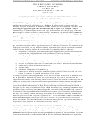 Requirements To Qualify A Foreign Nonprofit Corporation (53-8-68 To 53-8-69 Nmsa 1978)