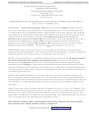 Requirements For Incorporating A New Mexico Corporation For Profit (53-12-1 To 53-12-6 Nmsa 1978)