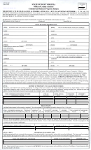 Form Stc 12:32c - Commercial Business Property Return - Office Of County Assessor