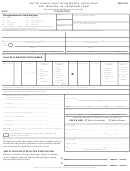 South Dakota Boat Registration Application And Transfer Of Ownership Form