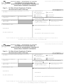 Form N-288a - Statement Of Withholding On Dispositions By Nonresident Persons Of Hawaii Real Property Interests - Hawaii Department Of Taxation - 1999