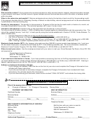 Instructions For Form Dr-133n - Gross Receipts Tax Return