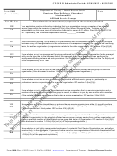 Form 8400 Example - Employee Plans Deficiency Checksheet Attachment 10 Affiliated Service Groups - Internal Revenue Service