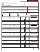 Form 591 - Supplier Delinquent Tax Collection - 2011