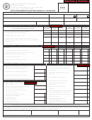 Form 572 - Supplier/permissive Supplier's Monthly Tax Report