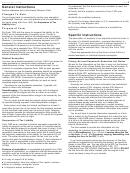 Form 1363 (rev. December 2009) Instructions - Irs