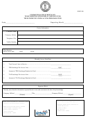 Form 053106 - Telecommunications Relay Service / Access Program Fund Monthly Report