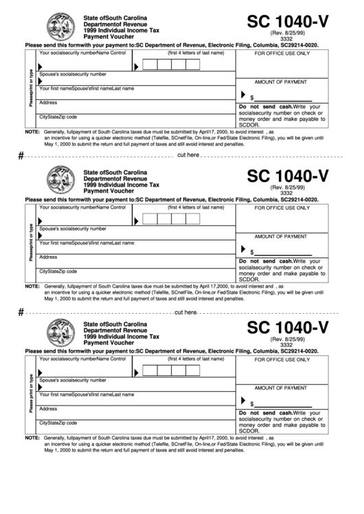 irs form 1040-v payment voucher 2013