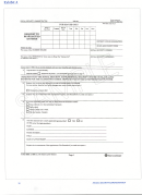 Form Ssa-11-bk - Request To Be Selected As Payee - Social Security Administration