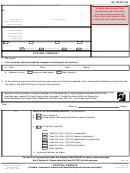 Form De-122/gc-322 - Citation - Probate