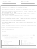 Form Bcs/cd-501 - Articles Of Incorporation For Professional Service Corporations - Michigan Department Of Consumer And Industry Services