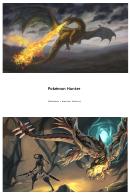 Pokemon Hunter - D&d Style Character Sheet