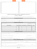Form Pt-48-5-7.7 - Forest Land Protection Assessment Applications