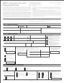 Form Hud-40104 - Property Transfer Form - Hope 3 / Single Family Homes Program