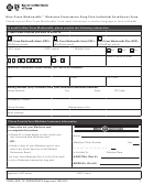 Medicare Prescription Drug Plan Individual Enrollment Form