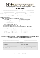 Family Self-sufficiency/homeownership Program Interest Form