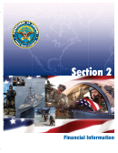 Department Of Defense Agency Financial Report 2007 - Section 2: Financial Information