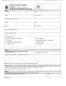Form 149 - Sales/use Tax Exemption Certificate - Missouri Department Of Revenue