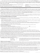 Form 44-019b - Top Portion Of Form- Centralized Employee Registry Reporting Form - 2007