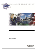 Doe/netl-2012/1540 Mobility And Conformance Control For Carbon Dioxide Enhanced Oil Recovery (co2-eor) Via Thickeners, Foams, And Gels - U.s. Department Of Energy