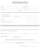 Manufacturer's Malt Beverage Tax Report - South Dakota Department Of Revenue