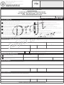 Form 1746 Draft - Missouri Sales/use Tax Exemption Application 2010