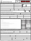 Form Atc - Adoption Tax Credit Claim