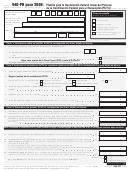 Formulario 940-pr/v(pr) - Planilla Para La Declaracion Federal Anual Del Patrono De La Contribucion Federal Para El Desempleo (futa) - 2008