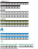 Nikegolf/ogio/eddie Bauer/firstascent/precious Cargo Clothing Size Chart
