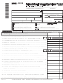 Form Nyc-202ein - Unincorporated Business Tax Return For Estates And Trusts - 2015
