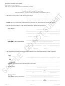 Sample certificate of creditable coverage printable pdf download form certlp sample certificate of limited partnership colorado secretary of state yadclub Images