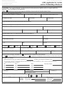 Form I-589 - Application For Asylum And For Withholding Of Removal