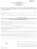 Form Dpm/pgy1 - Application For License To Practice Podiatry In The State Of Alaska - Department Of Community And Economic Development
