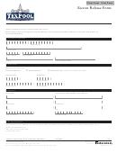 Escrow Release Form