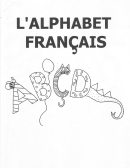 French Alphabet And Pronounciation