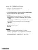 Merck Patient Assistance Program Application