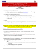 Form 1a - Application For Id Cards - District Of Columbia Department Of Health