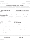 Patient Authorization For Release Of Protected Health Information