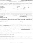 Emergency Medical Authorization Form 2014-2015