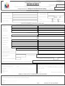 Fa Form No.40 - Report Of Birth - Consulate General Of The Philippines In Sydney, Australia