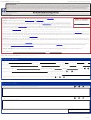 Form Mcsa-5875 - Medical Examination Report Form