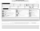 Form 649-f - Medical Examination Report For Commercial Driver Fitness Determination