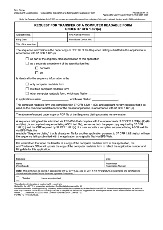 104 u s  department of commerce forms and templates free