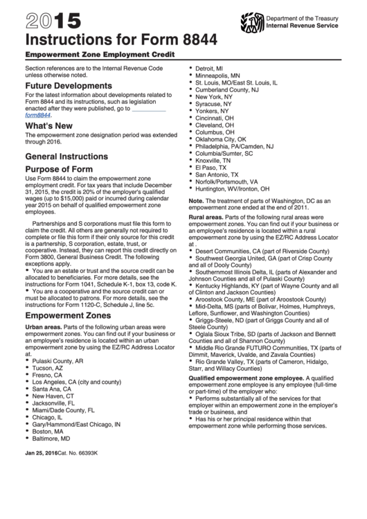 Form 8844 Mersnoforum