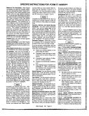 Instructions For Form It-140nr/py - West Virginia State Tax Department