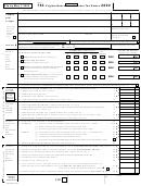 Form 763 - Virginia Nonresident Income Tax Return - 2002