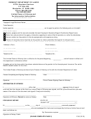 Limited Power Of Attorney And Tax Information Authorization Form