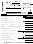 Form Nyc-202 - Unincorporated Business Tax Return For Individuals, Estates And Trusts - 2004